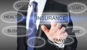 insurance infograph