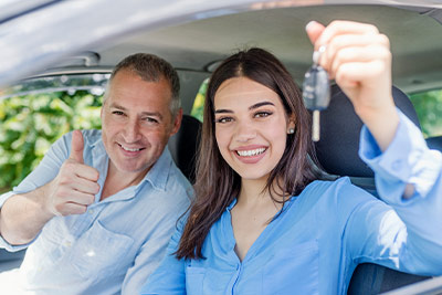Top Reminders for Teen Drivers