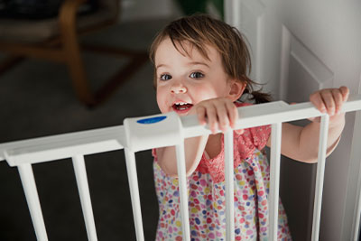 10 tips for a child-safe house