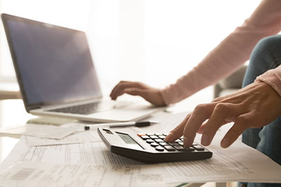 Creating a COVID Budget: Tips for Spending and Saving in Difficult Times