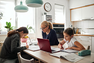 Tips for virtual schools