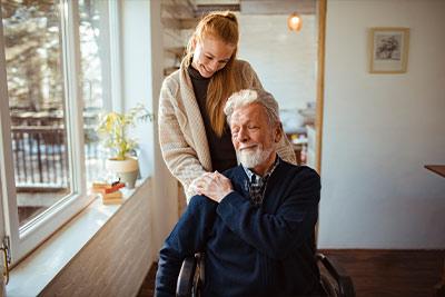 Caring for Elderly Family Members