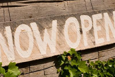 Keller Brown - Now Open