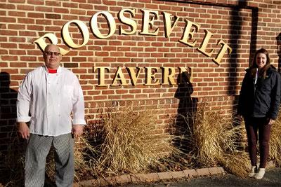 Keller Brown Roosevelt Tavern