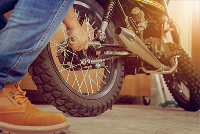 Live to Ride: Motorcycle Insurance and Safety