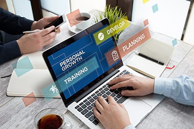 Insurance insurance: Promoting additional training for employees
