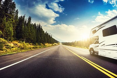 Recreational Vehicle Safety