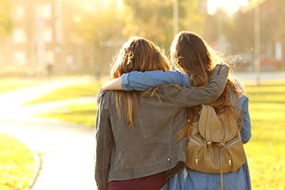Tips for Successful College Visits