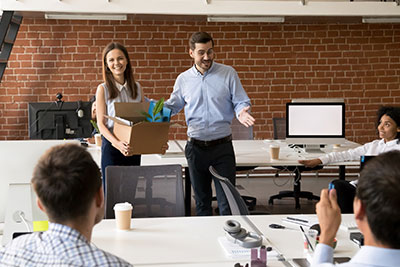 Tips for training new employees