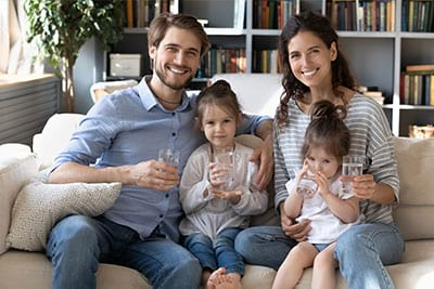All about Agua: water safety for homeowners