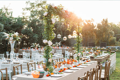 Wedding Season Tips
