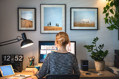 Productivity Tips for the Virtual Workplace