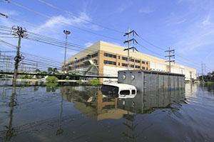 Flood Insurance for Businesses